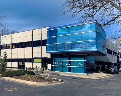 Central Boulder Office For Sublease