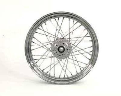 """Fxd 2004-2005 Dyna Super Glide 19"""" Front Spoke Wheel Harley"""