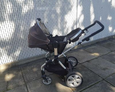 icoo stroller and pram Pousette