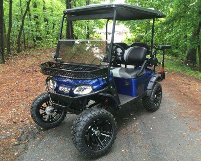2017 EZ-GO TXT 48V ELECTRIC GOLF CART Golf carts Woodstock, GA