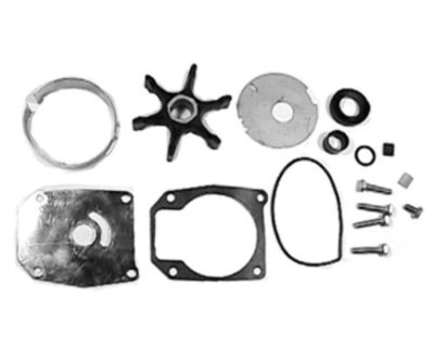 Nib Johnson/evinrude 55-75 Hp Impeller Repair Kit No Housing 1986-94 432956