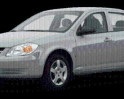 2008 Chevrolet Cobalt Sport Sedan