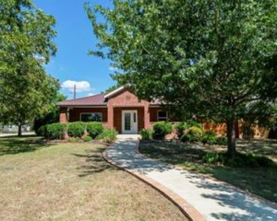 4832 Curzon Ave, Fort Worth, TX 76107 3 Bedroom Apartment