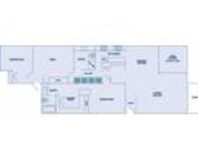Franklin House Apartments - 3 Bedroom/ 2 Bath w/ Den