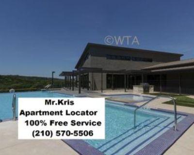 I Work With Bad Credit, San Antonio, TX 78256 1 Bedroom Apartment