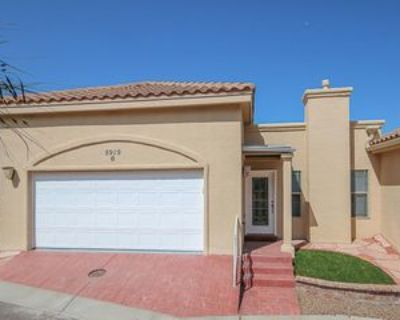 5919 Bandolero Dr #G, El Paso, TX 79912 3 Bedroom Apartment