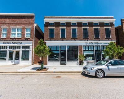Norton Commons Retail / Office Space Available