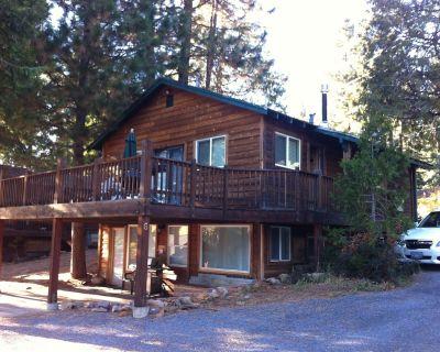 Beautiful remodeled Lakeside Cabin w/ Boat Launch & Slip - Peninsula Village