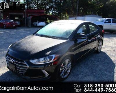 Used 2017 Hyundai Elantra Value Edition 6A