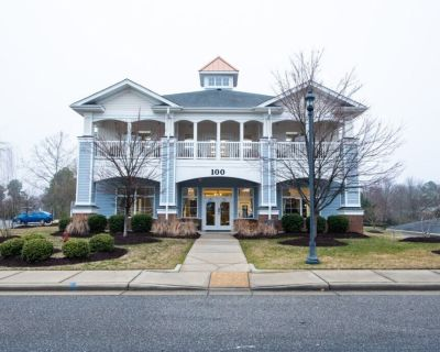 Parkside Williamsburg, Williamsburg, Virginia, 1 Bedroom Deluxe - York