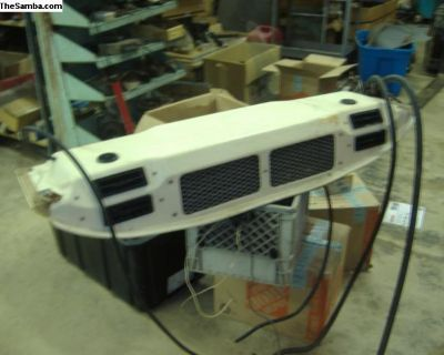 VW Bus ac center section 72 - 79 yr.