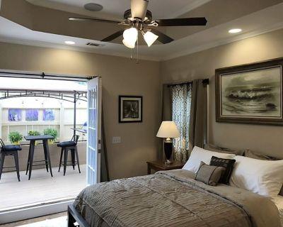 The Garden Suite - A Private Entrance Guest Retreat - East Atlanta