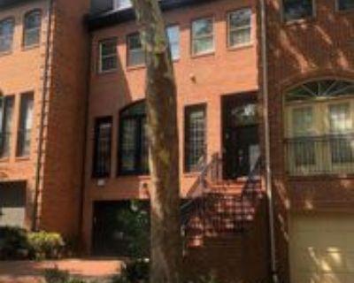 1597 N Colonial Ter, Arlington, VA 22209 4 Bedroom House