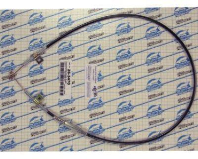 Cable Set - W/ Factory A/c 1970 Chevelle -[26-3470]