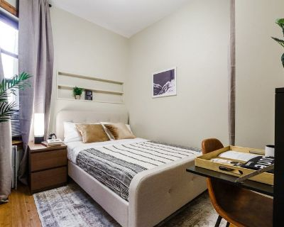 Fully Furnished Full Room in Midtown West #216 A