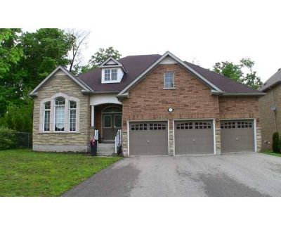 House for Sale in Barrie, Ontario, Ref# 2036561