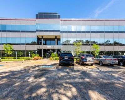 1331 Gemini Clear Lake Office Space Available for Lease