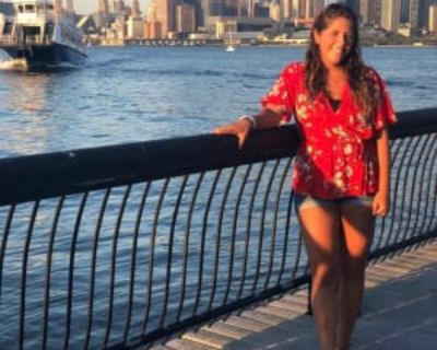 Rachel, 23 years, Female - Looking in: Hoboken NJ