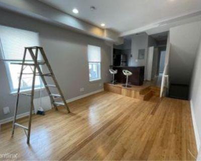 2046 N 18th St, Philadelphia, PA 19121 4 Bedroom Apartment