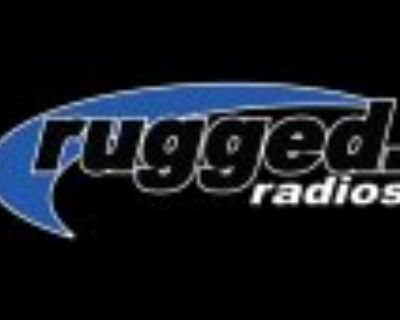 Rugged Radio 25% Off Sale Through September 30th from Pro UTV Parts