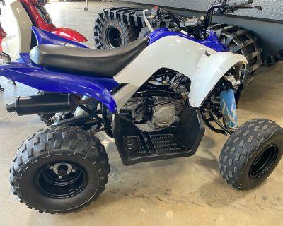 2017 Yamaha Raptor 90 ATV Sport Statesville, NC