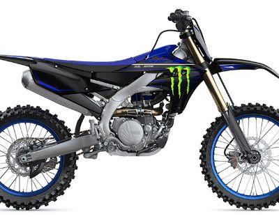 2022 Yamaha YZ450F Monster Energy Yamaha Racing Edition Motocross Off Road Norfolk, VA