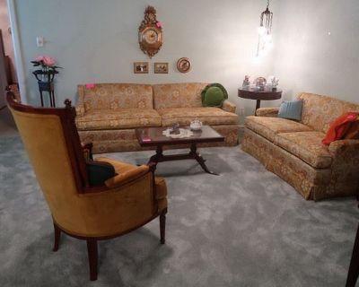 Great Vintage Treasures by Lorenda's Professional Estate Sales