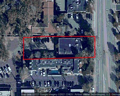 Prime Redevelopment Site For Sale in the Heart of Boulder