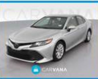 2018 Toyota Camry Silver, 39K miles
