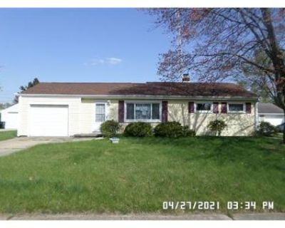3 Bed 1 Bath Foreclosure Property in South Bend, IN 46635 - 28th St