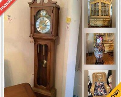 Braintree Estate Sale Online Auction - Amherst Road