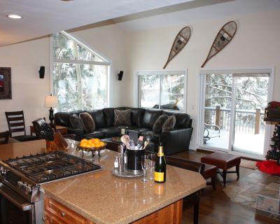 Upper Deer Valley,Steps to Skiing,Next to Stein Eriksen Lodge - Park City