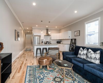 GORGEOUS full renovation 3bed/2bath in HIP Shelby Park - WALK TO FUN - Close to DT - Shelby Park
