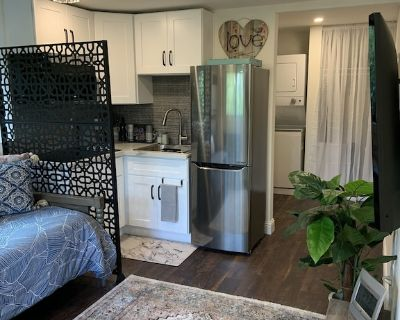 Private, Newly Renovated In-Law in Montclair Hills. - Montclair