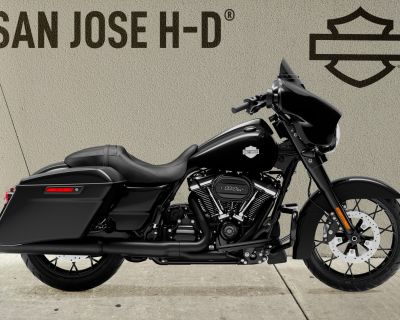 2021 Harley-Davidson Street Glide Special Tour San Jose, CA