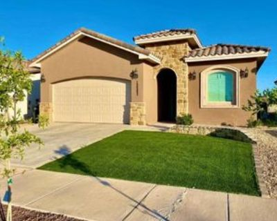 Gatton St #1, El Paso, TX 79928 3 Bedroom Apartment