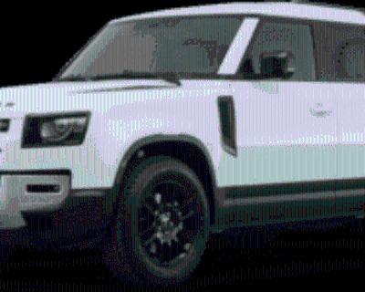 2021 Land Rover Defender X-Dynamic HSE