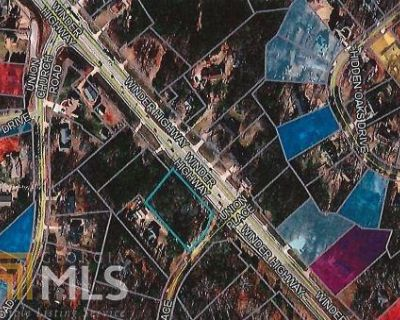 0.79 Acres for Sale in Flowery Branch, GA