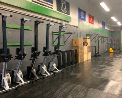 CrossFit Gym in Oceanside, Oceanside, CA