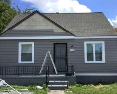 19210 Revere St, Detroit, MI 48234 3 Bedroom House
