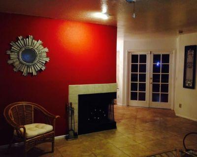 Spacious 3 Bedroom Condo In Resort Like Complex - Catalina Foothills