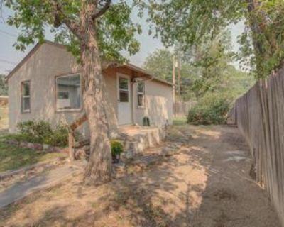 1017 1/2 Iowa Ave, Colorado Springs, CO 80909 1 Bedroom House