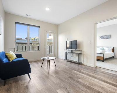 1-Bed/1-Bath Condo in Heart of 4th Street #411 - Downtown Louisville