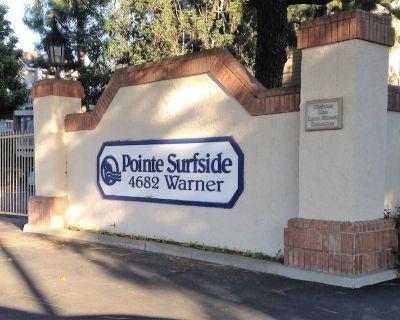Snowbird Rental Surf City California - Huntington Beach