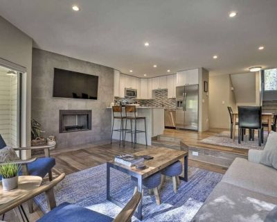 4Bed Townhome Easy Access to Vail or Beaver Creek! - Eagle-Vail