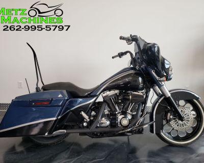 2008 Harley-Davidson Street Glide Touring Kenosha, WI