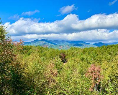 Breathtaking Mountain View, Convenient Location, River Access, Dog Friendly, A - Asheville