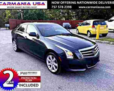 2014 Cadillac ATS for sale