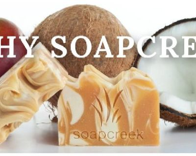 The Most Amazing Artisan Soap and Soap Products