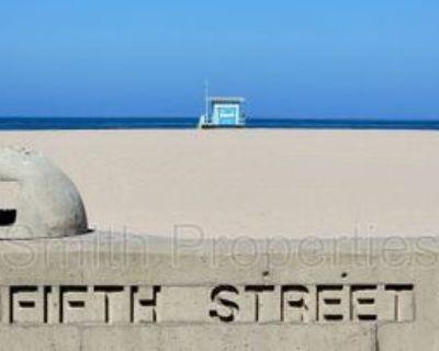 48 6th Ct #B, Hermosa Beach, CA 90254 1 Bedroom Condo